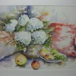 4. Aquarel afm. 76 x 56